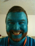 NOT A SMURF!