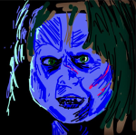 Draw Something 2 Exorcist