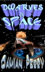 Dwarves in Space eBook cover