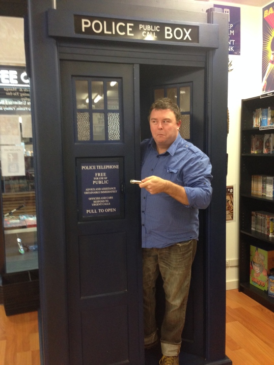 I would be incredibly irresponsible in this.