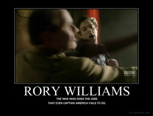 rory punches hitler
