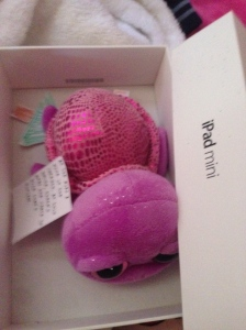 turtle inna box