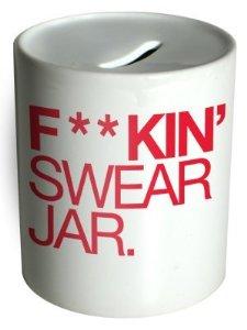 F**kin' Swear Jar