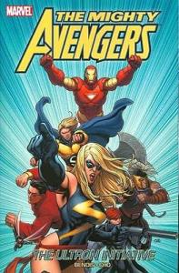 the mighty avengers.