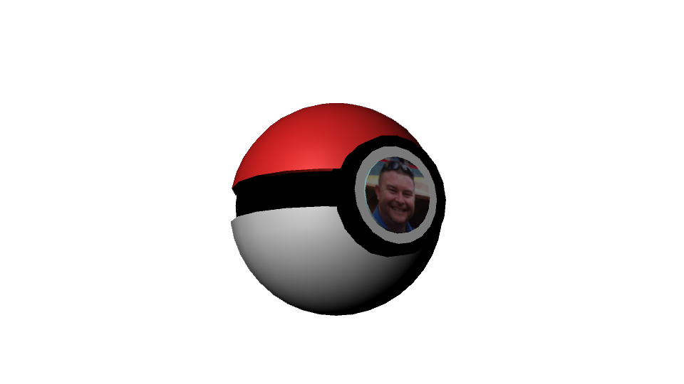 me in a Pokeball