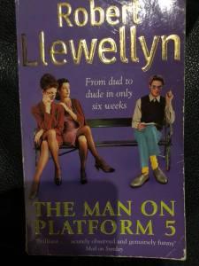 The Man on Platform 5