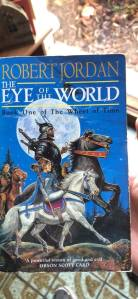 Wheel of Time by Robert Jordan